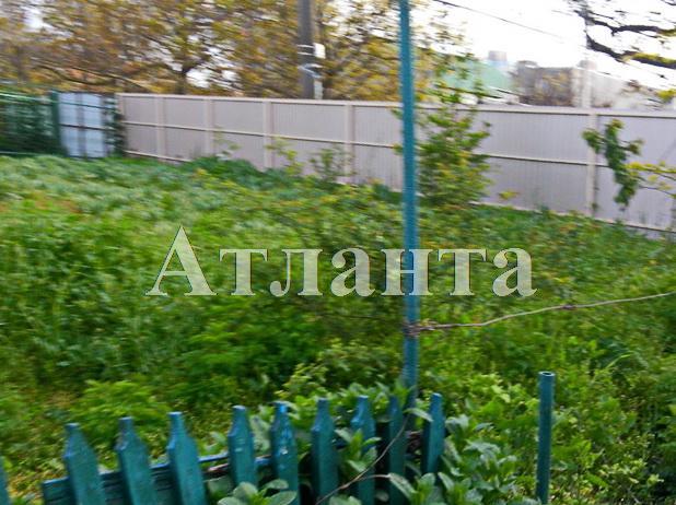 Продается земельный участок на ул. Новгородская — 200 000 у.е.