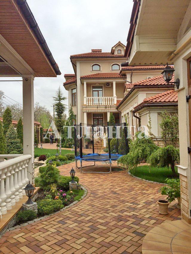 Продается дом на ул. Новгородская — 990 000 у.е.
