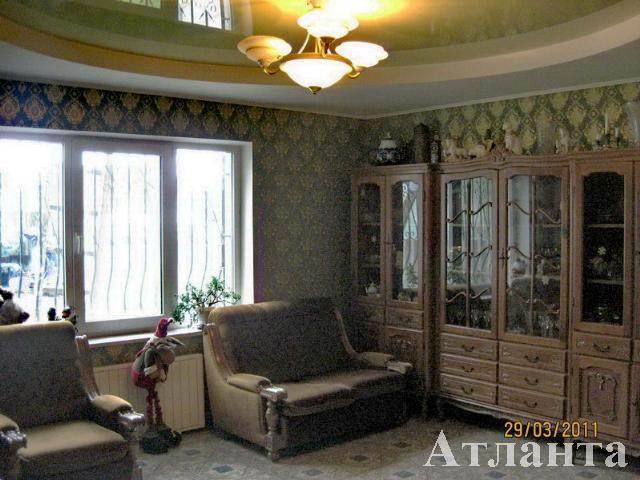 Продается дом на ул. Немировича-Данченко — 160 000 у.е.