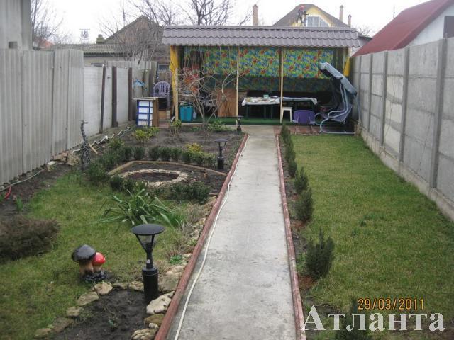 Продается дом на ул. Немировича-Данченко — 160 000 у.е. (фото №9)