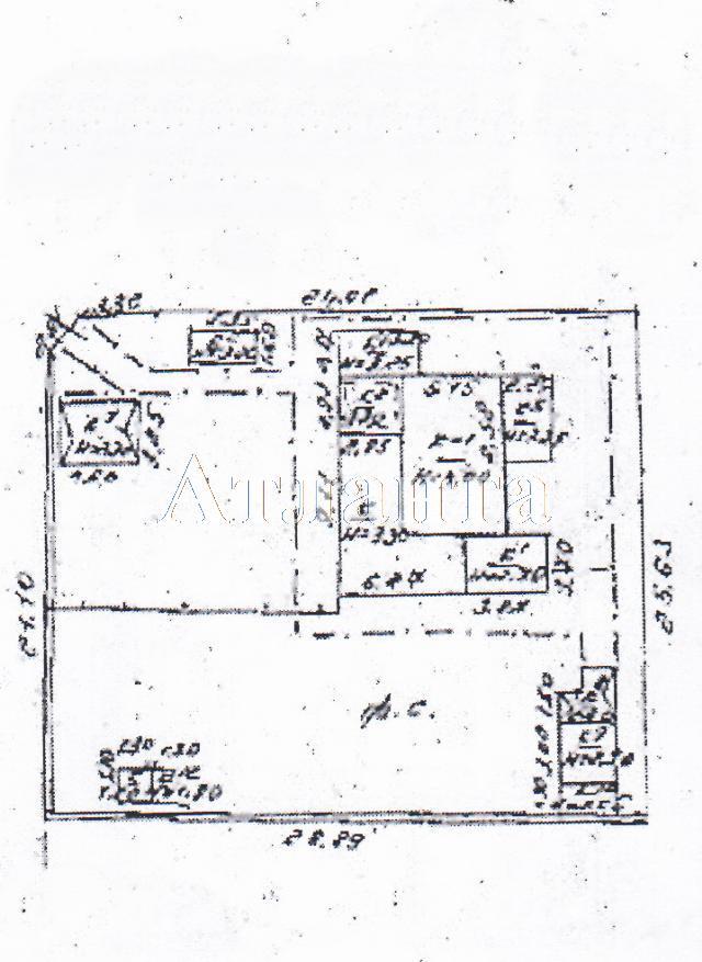 Продается земельный участок на ул. Гаршина — 380 000 у.е.