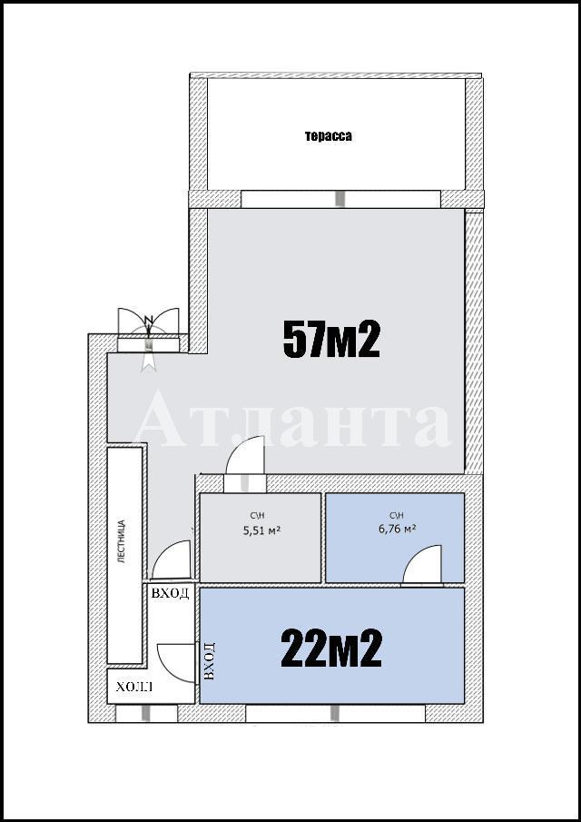 Продается дом на ул. Костанди — 250 000 у.е. (фото №8)