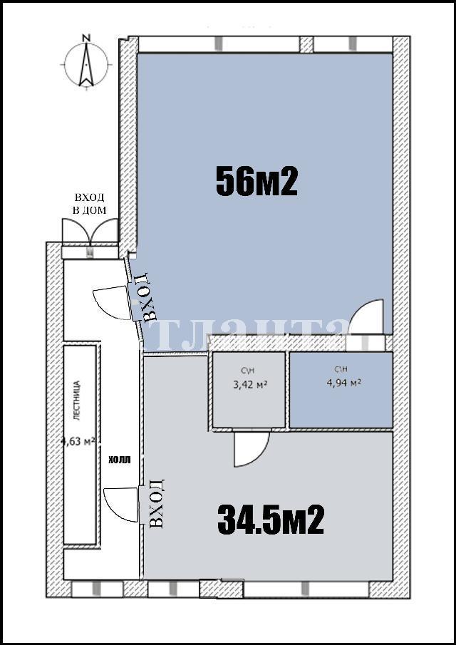 Продается дом на ул. Костанди — 250 000 у.е. (фото №9)