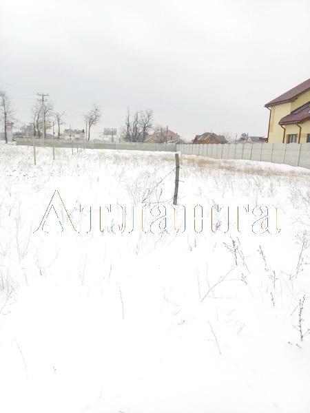 Продается земельный участок на ул. Червонный Пер. — 85 000 у.е.