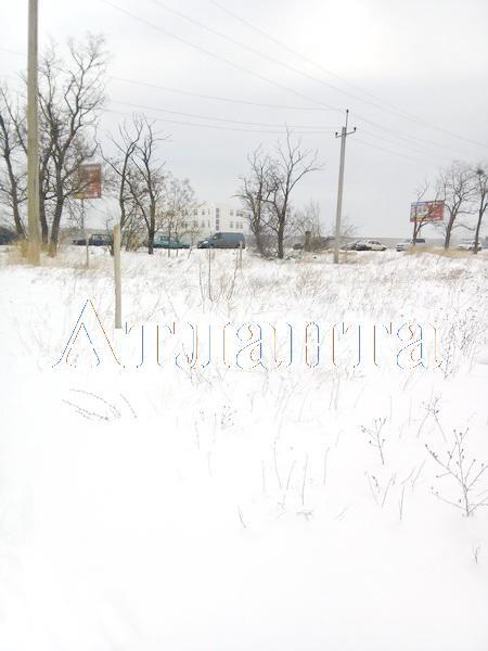 Продается земельный участок на ул. Червонный Пер. — 85 000 у.е. (фото №2)