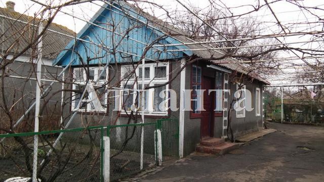 Продается дом на ул. Строительная — 16 000 у.е.