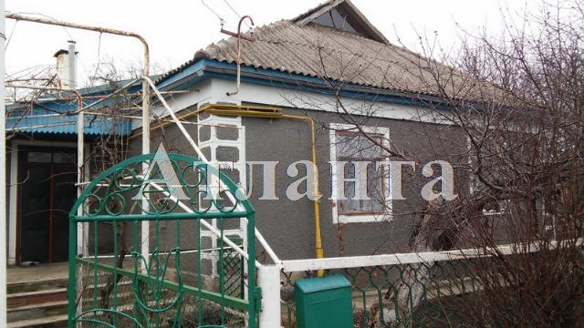 Продается дом на ул. Строительная — 16 000 у.е. (фото №2)