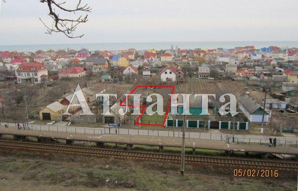 Продается земельный участок на ул. Вокзальная — 38 000 у.е.