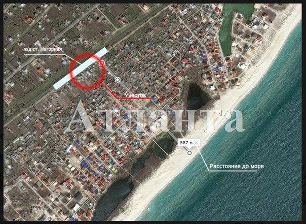 Продается земельный участок на ул. Вокзальная — 38 000 у.е. (фото №4)
