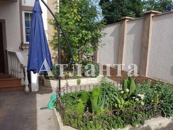Продается дом на ул. Костанди — 485 000 у.е.