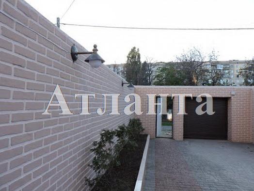Продается дом на ул. Люстдорфская Дорога — 70 000 у.е.