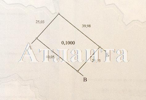 Продается земельный участок — 40 000 у.е.