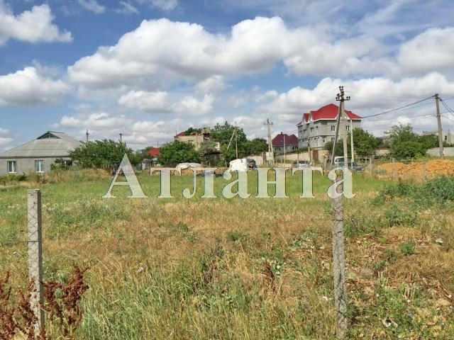 Продается земельный участок на ул. Надежды — 58 000 у.е.