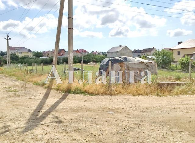 Продается земельный участок на ул. Надежды — 58 000 у.е. (фото №3)