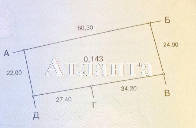 Продается земельный участок на ул. Надежды — 58 000 у.е. (фото №5)