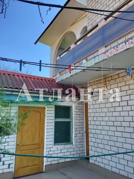 Продается дом на ул. Фонтанская Дор. — 148 000 у.е.