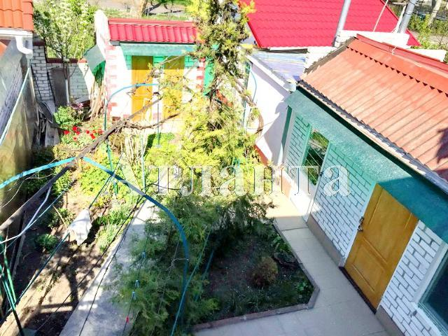 Продается дом на ул. Фонтанская Дор. — 148 000 у.е. (фото №8)