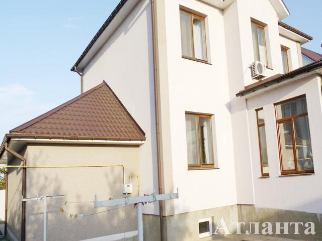 Продается дом на ул. Цветочная — 285 000 у.е.