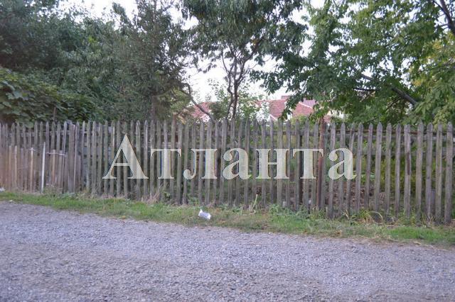 Продается земельный участок на ул. Тимирязева — 86 000 у.е.