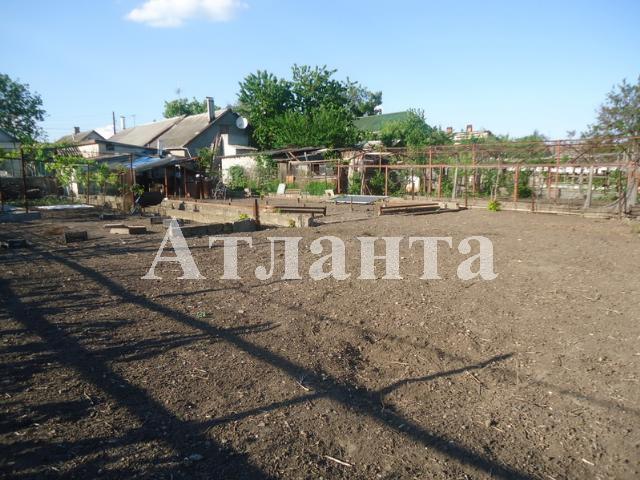 Продается земельный участок на ул. Тульская — 120 000 у.е.