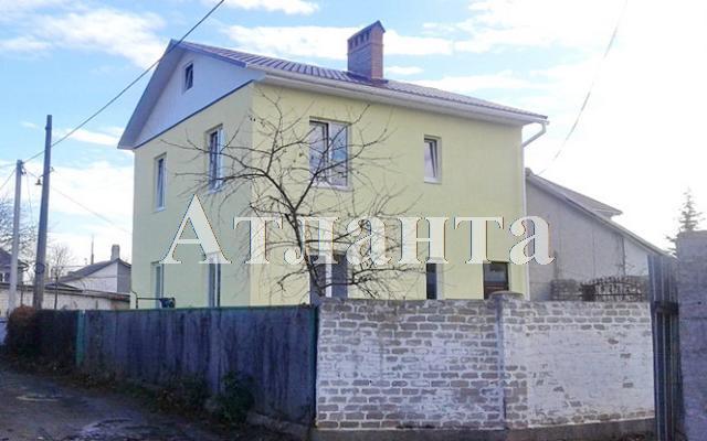 Продается дом на ул. Красных Зорь — 200 000 у.е.