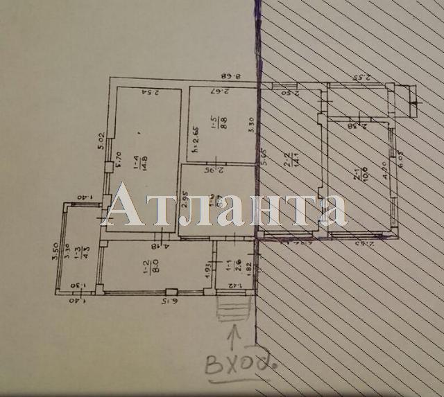 Продается дом на ул. Абрикосовая — 85 000 у.е. (фото №4)
