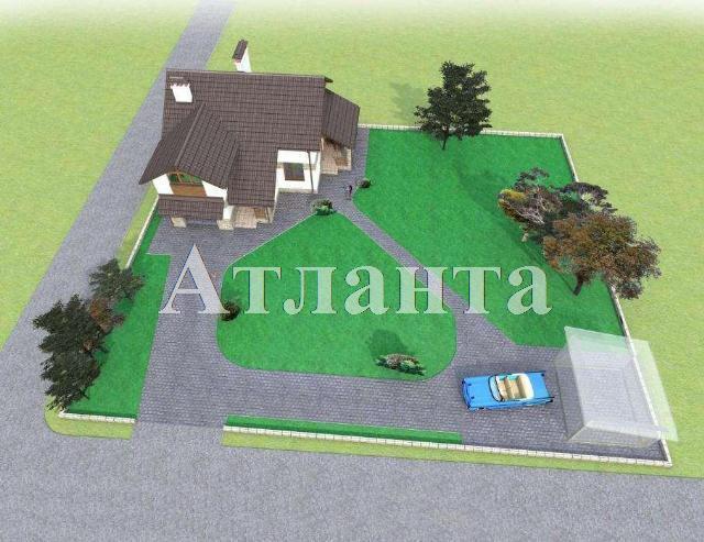Продается земельный участок на ул. Уютная — 55 000 у.е.