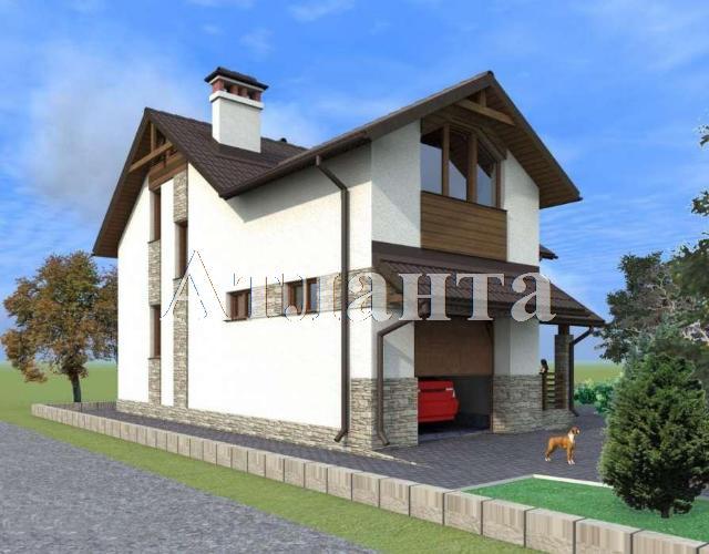 Продается земельный участок на ул. Уютная — 55 000 у.е. (фото №5)