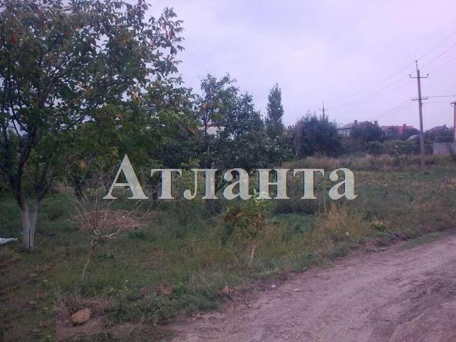 Продается земельный участок на ул. Уютная — 55 000 у.е. (фото №7)