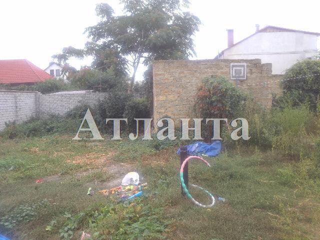 Продается земельный участок на ул. Авдеева-Черноморского — 90 000 у.е.