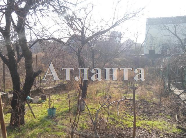 Продается земельный участок на ул. Гамалеи Ак. — 85 000 у.е.