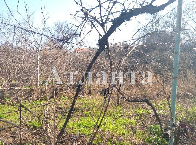Продается земельный участок на ул. Гамалеи Ак. — 85 000 у.е. (фото №4)