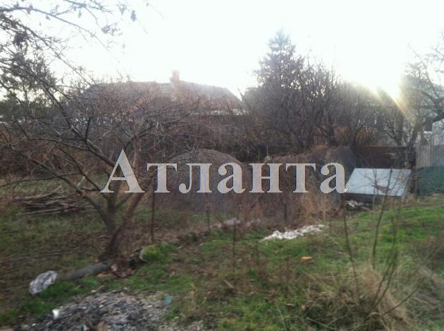 Продается земельный участок на ул. Чапаева — 190 000 у.е.
