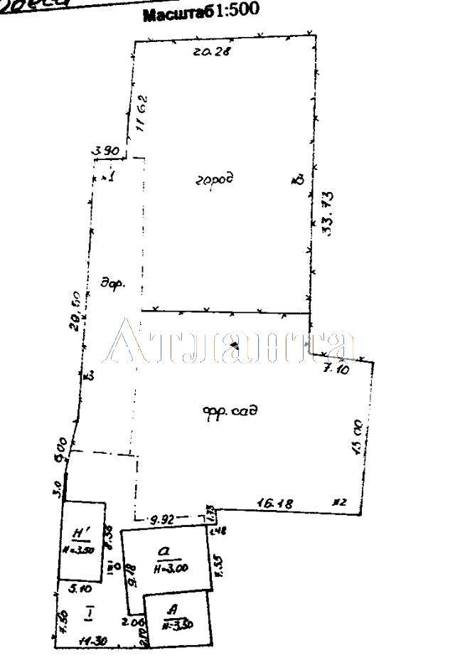 Продается земельный участок на ул. Чапаева — 190 000 у.е. (фото №3)