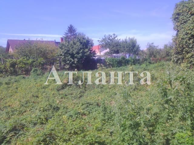 Продается земельный участок на ул. Чапаева Пер. — 275 000 у.е.
