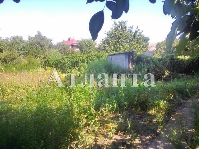 Продается земельный участок на ул. Чапаева Пер. — 275 000 у.е. (фото №4)