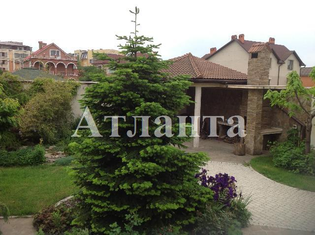Продается дом на ул. Весенняя — 750 000 у.е.
