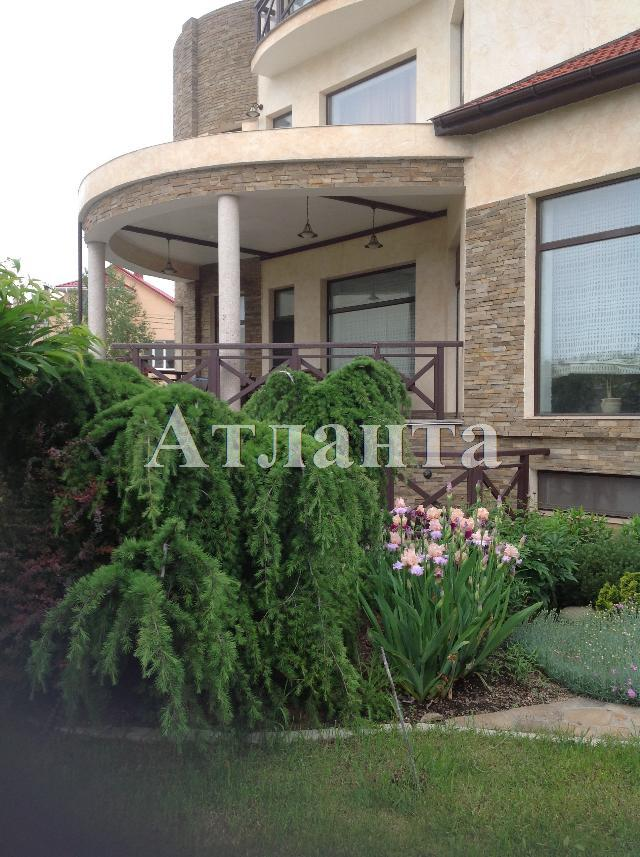 Продается дом на ул. Весенняя — 750 000 у.е. (фото №2)