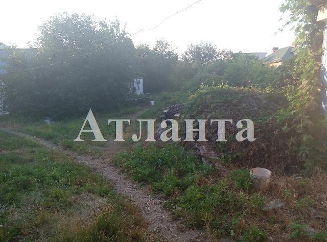 Продается земельный участок на ул. Долгая — 945 000 у.е.