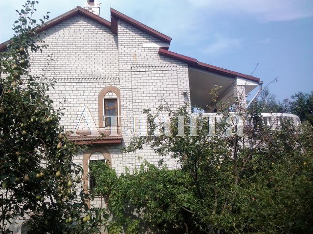 Продается дом на ул. Вишневая — 250 000 у.е.