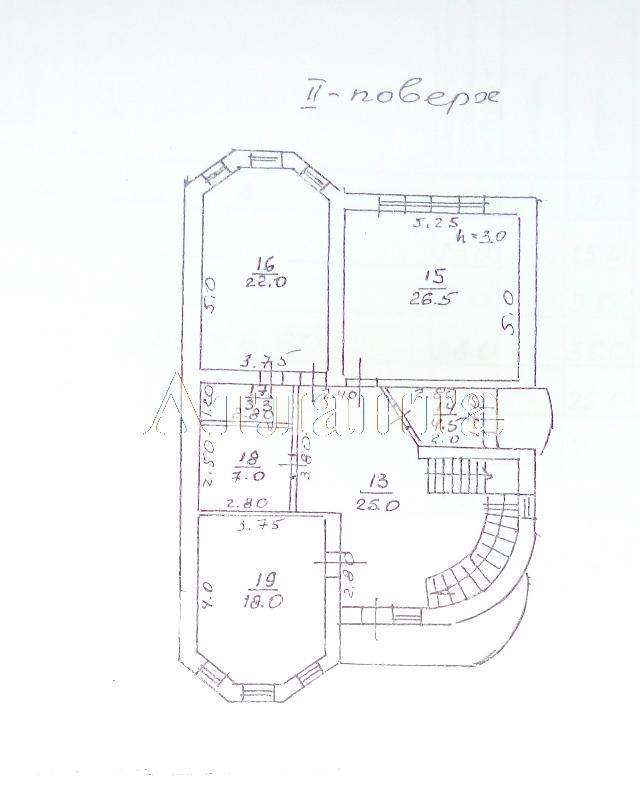 Продается дом на ул. Авдеева-Черноморского — 290 000 у.е. (фото №11)