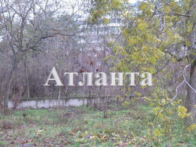 Продается земельный участок на ул. Литературная — 470 000 у.е. (фото №2)