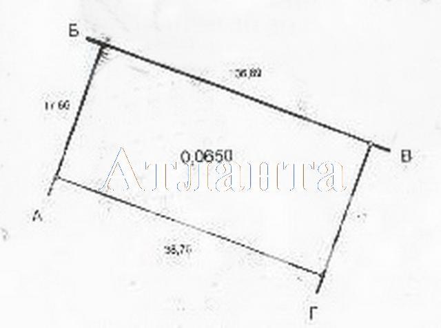 Продается земельный участок на ул. Литературная — 470 000 у.е. (фото №3)