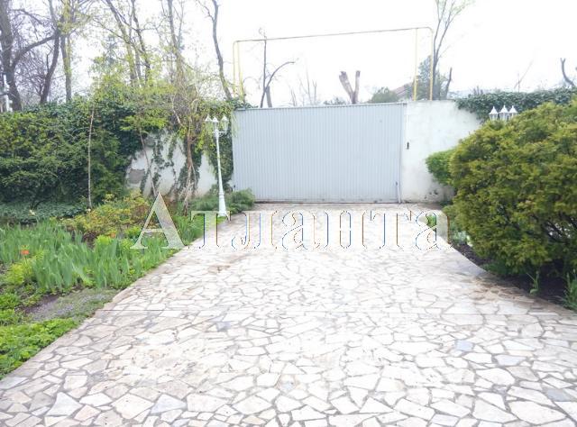 Продается дом на ул. Французский Бул. — 2 100 000 у.е. (фото №9)