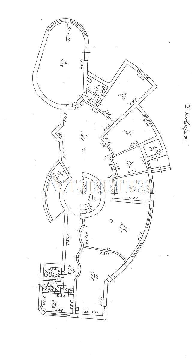 Продается дом на ул. Французский Бул. — 2 100 000 у.е. (фото №14)