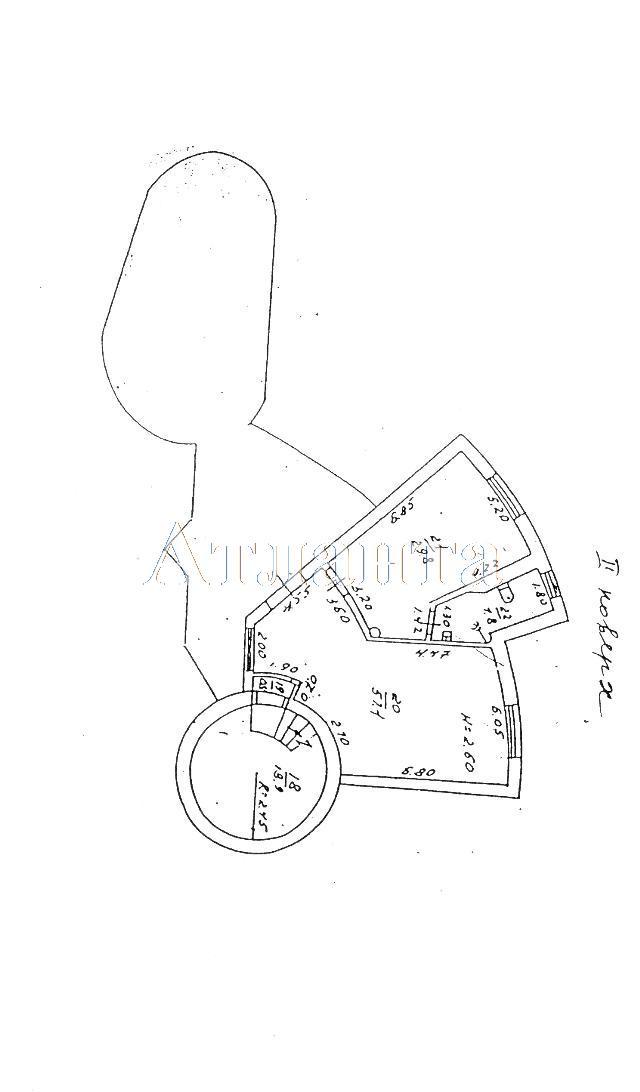 Продается дом на ул. Французский Бул. — 2 100 000 у.е. (фото №15)