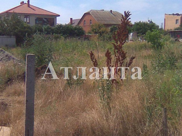 Продается земельный участок на ул. Ивановская — 65 000 у.е.