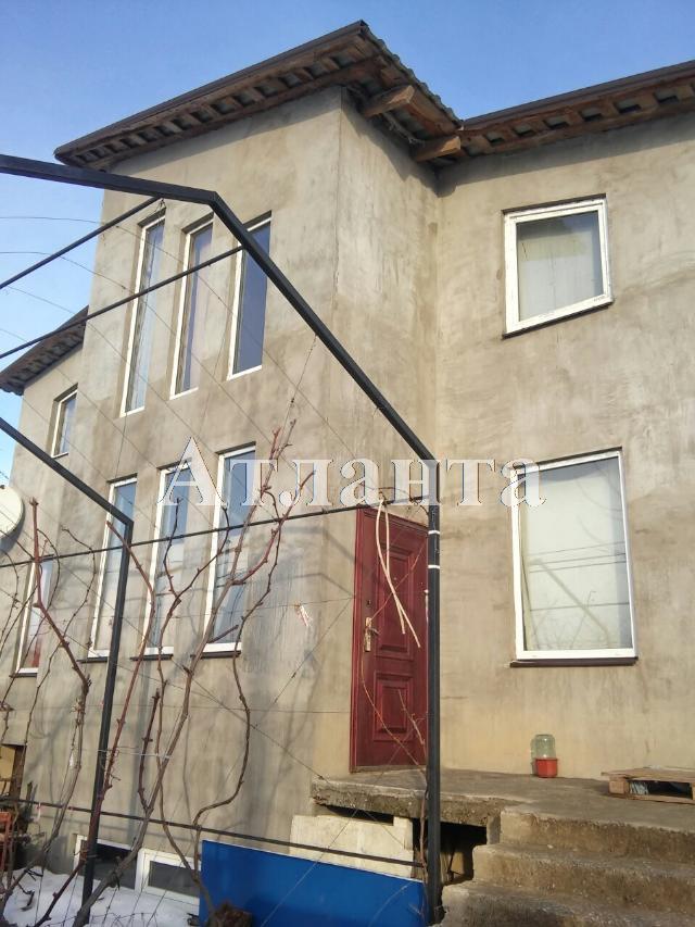 Продается дом на ул. Кленовая — 250 000 у.е.