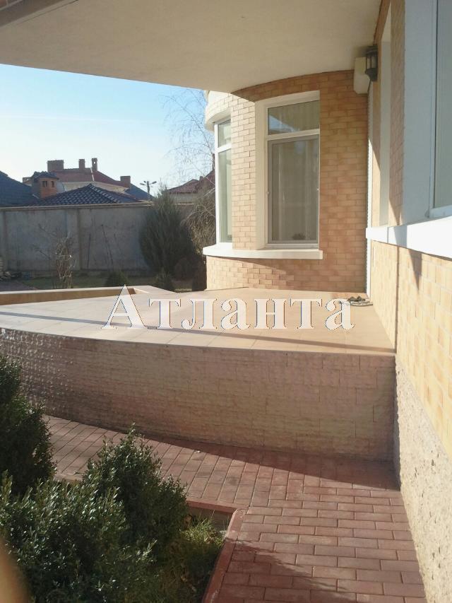 Продается дом на ул. Аграрная — 500 000 у.е. (фото №12)