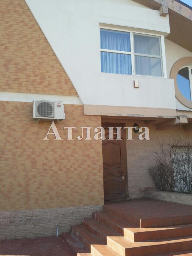 Продается дом на ул. Аграрная — 500 000 у.е. (фото №13)